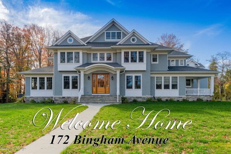172 Bingham Avenue, Rumson, NJ - USA (photo 1)