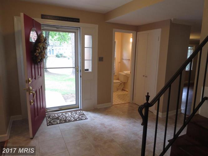 16809 Baederwood Ln, Derwood, MD - USA (photo 3)