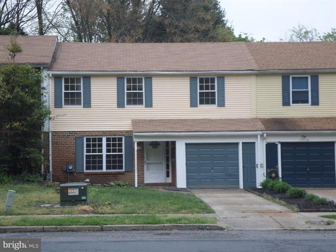 219 Cherrywood Drive, Clementon, NJ - USA (photo 1)