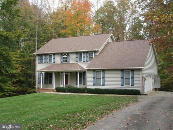 8909 Old Block House Lane, Spotsylvania, VA - USA (photo 1)