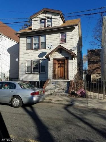 11-13 Shaw Ave, Newark, NJ - USA (photo 1)