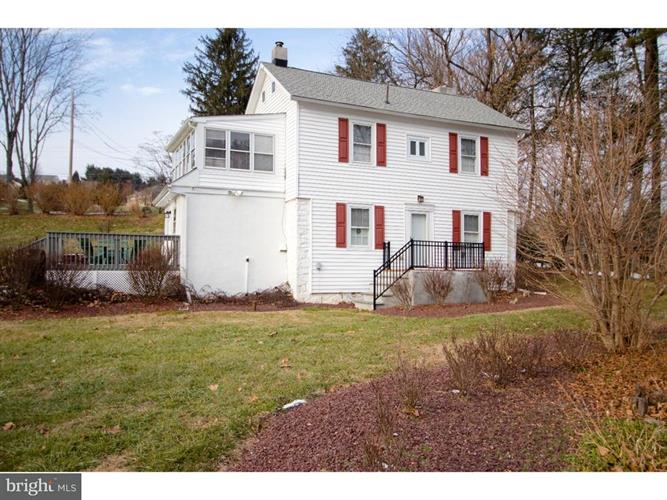 520 Taylors Mill Road, West Chester, PA - USA (photo 1)