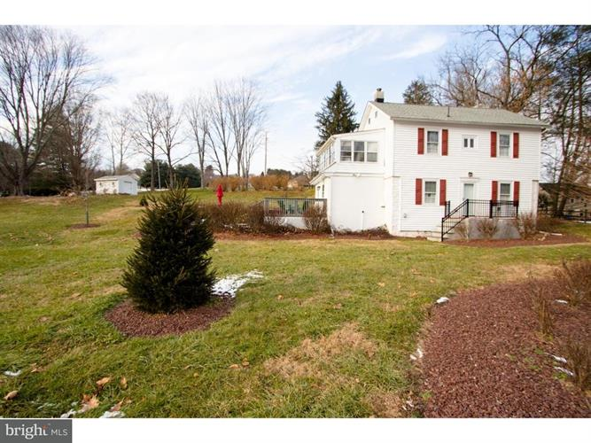 520 Taylors Mill Road, West Chester, PA - USA (photo 2)
