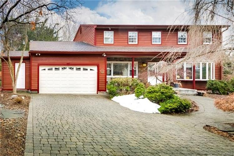 15 Copeland Drive, Suffern, NY - USA (photo 1)