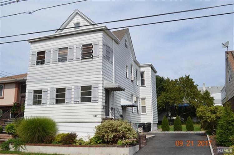 507 Madeline Avenue, Unit #2 2, Garfield, NJ - USA (photo 1)