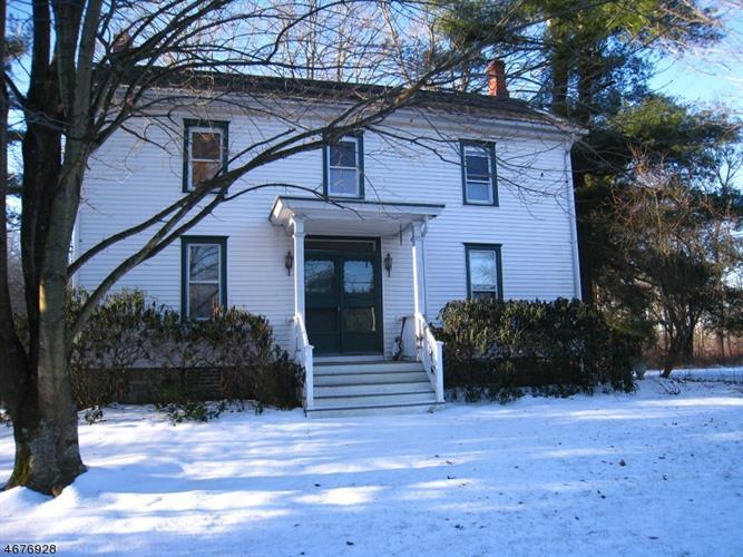 525 Blairstown Rd, Hope, Blairstown, NJ - USA (photo 1)