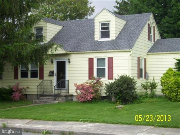 243 W Arch Street, Fleetwood, PA - USA (photo 1)