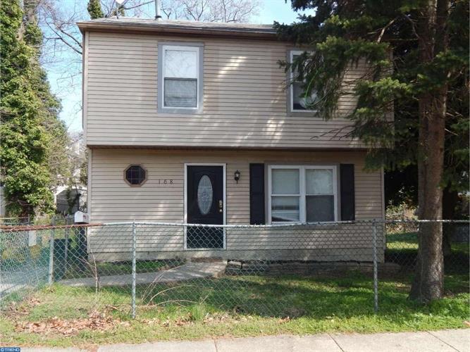 168 Elm Ave, Woodlynne, NJ - USA (photo 1)