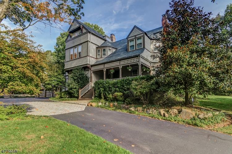 25 Forest Dr, Short Hills, NJ - USA (photo 1)