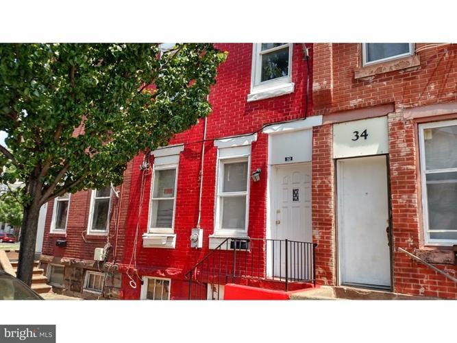 32 Anderson Street, Trenton, NJ - USA (photo 1)