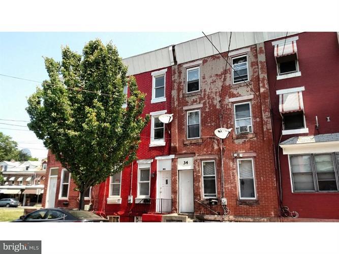 32 Anderson Street, Trenton, NJ - USA (photo 2)