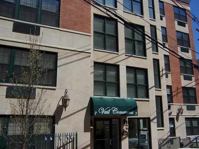 7 Prospect St, 307 307, Morristown, NJ - USA (photo 1)