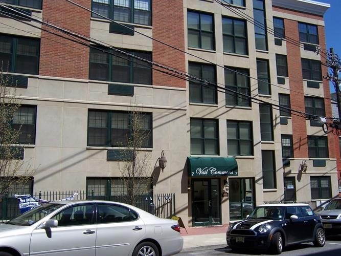 7 Prospect St, 307 307, Morristown, NJ - USA (photo 2)