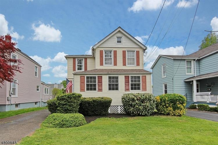 15 Stewart Place, Fanwood, NJ - USA (photo 1)