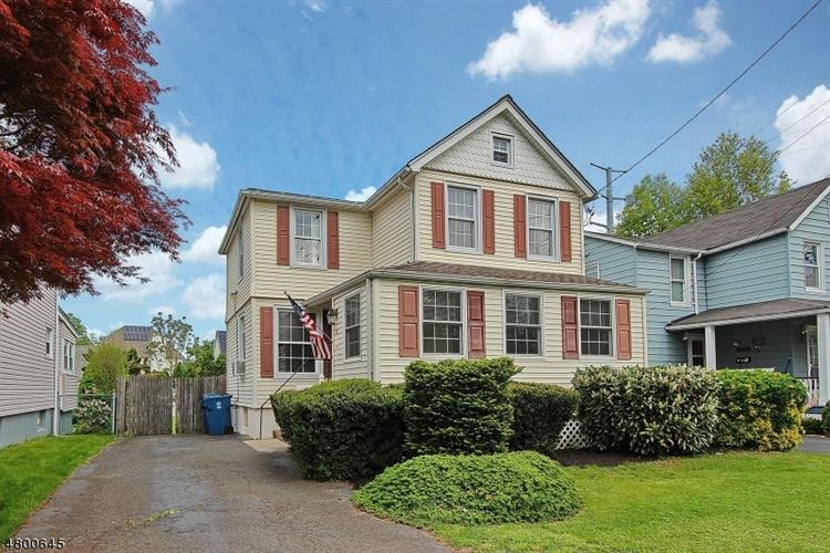 15 Stewart Place, Fanwood, NJ - USA (photo 2)