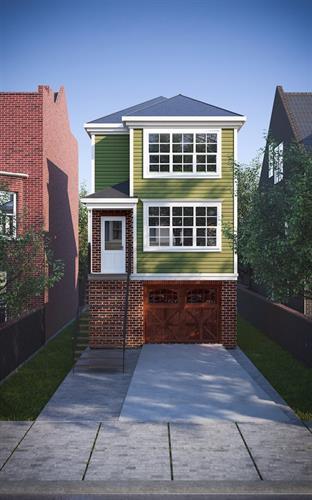 93 Evergreen St, Bayonne, NJ - USA (photo 2)