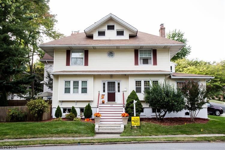 182 Valley Rd, Montclair, NJ - USA (photo 1)