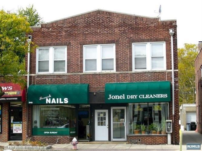 340 Broad Avenue, Unit #1 1, Leonia, NJ - USA (photo 1)