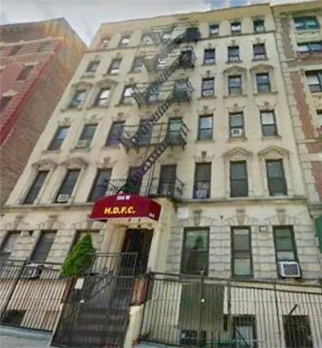 504 West 139th Street 11, New York, NY - USA (photo 1)