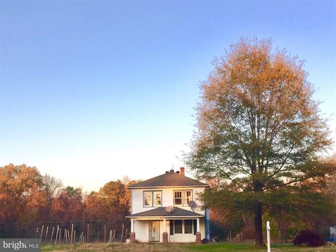 4409 Fredericksburg Turnpike, Woodford, VA - USA (photo 1)