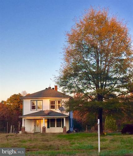 4409 Fredericksburg Turnpike, Woodford, VA - USA (photo 2)