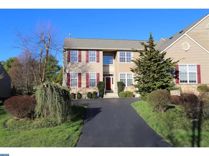 477 Crescent Dr, West Chester, PA - USA (photo 1)