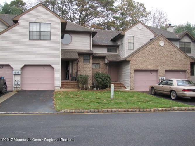 366 Oak Knoll Drive 36-6, Manalapan, NJ - USA (photo 1)