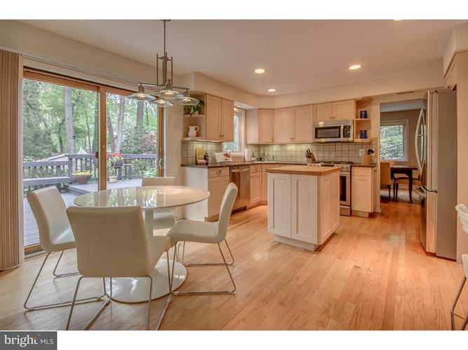1503 Heaton Hill Lane, Huntingdon Valley, PA - USA (photo 4)