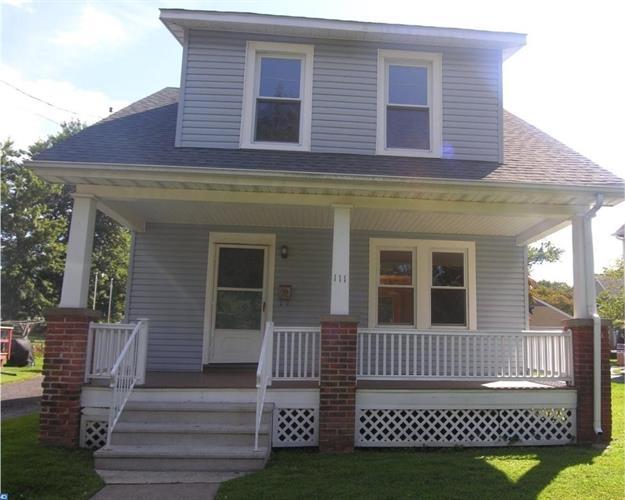 111 S Norwood Ave, Newtown, PA - USA (photo 1)