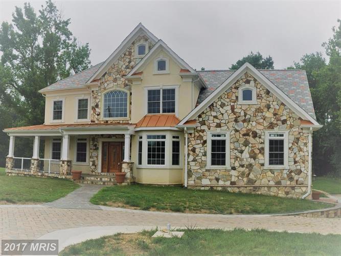 486 Deacon Rd, Fredericksburg, VA - USA (photo 1)