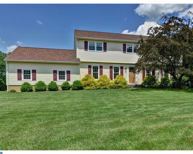 102 Willow Run Ln, Belle Mead, NJ - USA (photo 1)