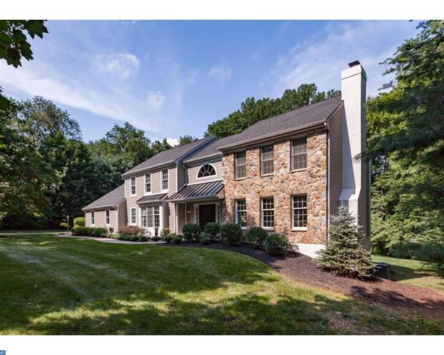 846 Penns Way, West Chester, PA - USA (photo 1)