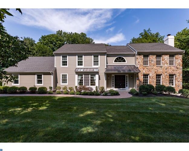 846 Penns Way, West Chester, PA - USA (photo 2)