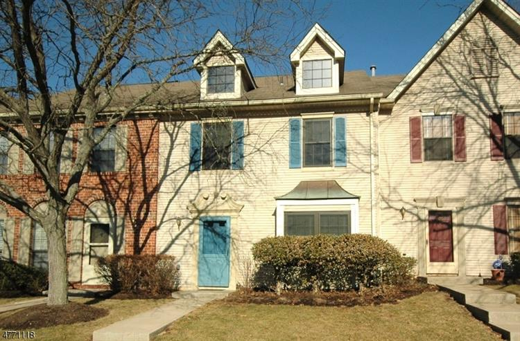 604 Brokaw Ct, Bridgewater, NJ - USA (photo 1)