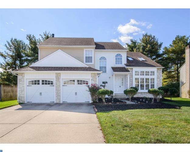 31 Trapper Rd, Sewell, NJ - USA (photo 1)