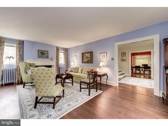 442 W Montgomery Avenue, Haverford, PA - USA (photo 5)