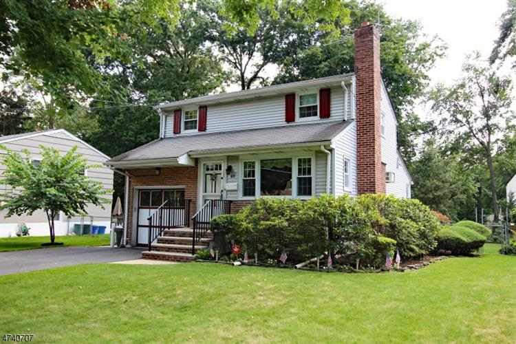 65 West End Ave, North Plainfield, NJ - USA (photo 1)