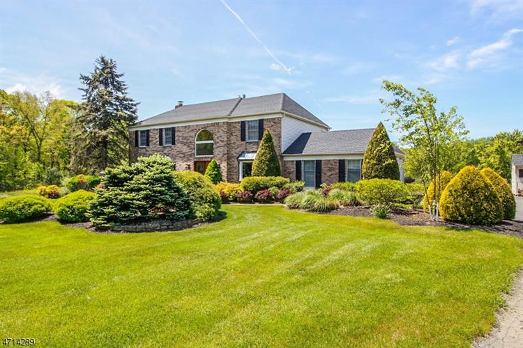 8 Bonnell Rd, Alexandria Township, NJ - USA (photo 1)