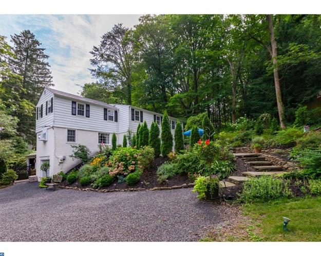 6128 Carversville Rd, Carversville, PA - USA (photo 1)
