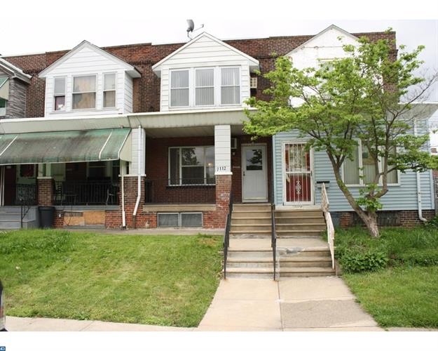 7112 Dicks Ave, Philadelphia, PA - USA (photo 1)