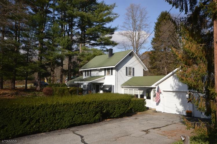 4 Jager Rd, Sandyston, NJ - USA (photo 1)