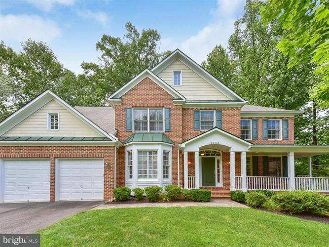8206 Hillcrest Road, Annandale, VA - USA (photo 1)