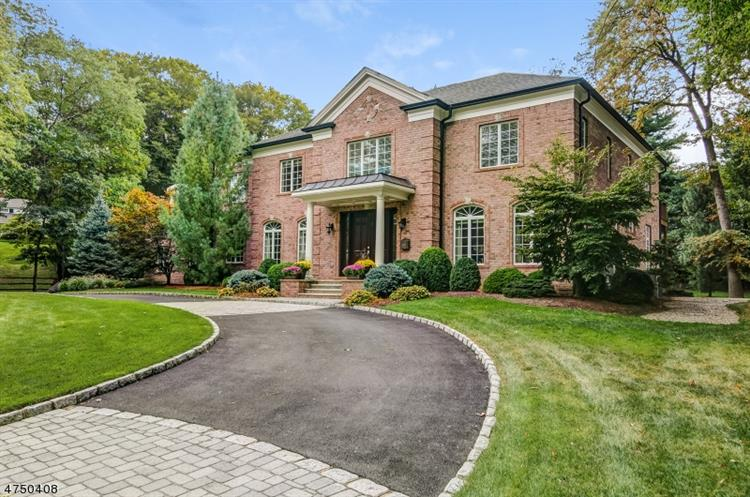 12 Shirlawn Dr, Short Hills, NJ - USA (photo 1)