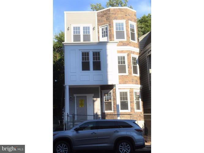 16 Fabyan Place, Newark, NJ - USA (photo 1)