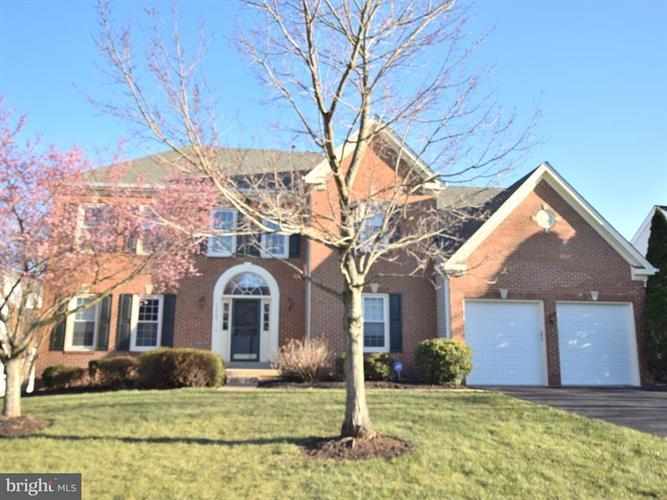 13067 Autumn Willow Drive, Fairfax, VA - USA (photo 1)