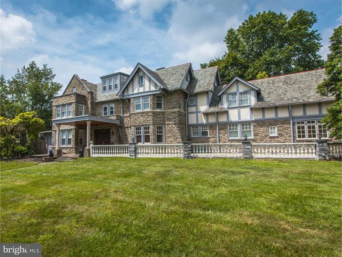 1200 Ansley Avenue, Elkins Park, PA - USA (photo 1)