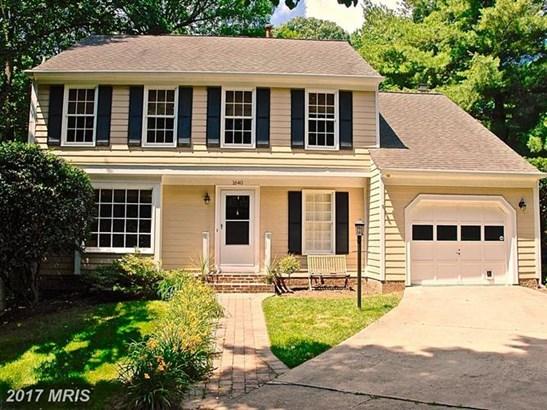 1640 Stowe Rd, Reston, VA - USA (photo 1)