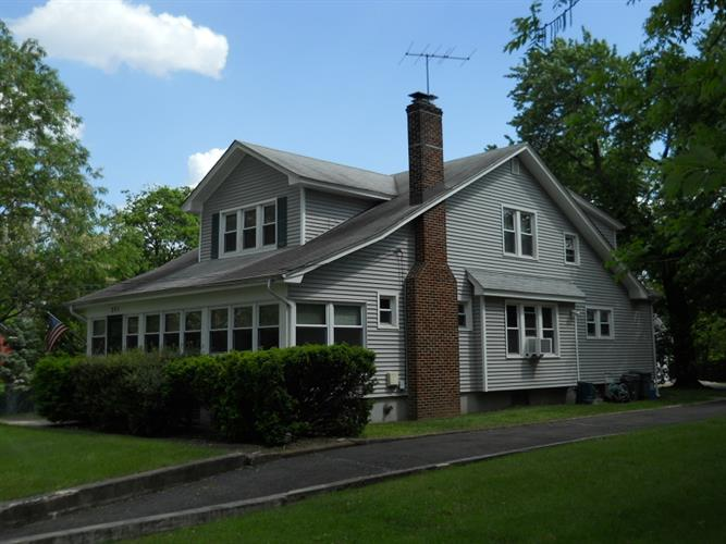 351 Springfield Ave, Westfield, NJ - USA (photo 1)
