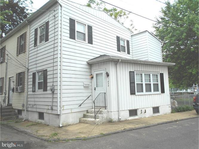 838 Little Somerset Street, Gloucester City, NJ - USA (photo 1)