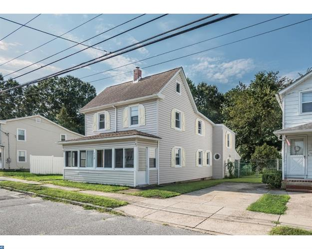 112 Green St, Mount Holly, NJ - USA (photo 1)